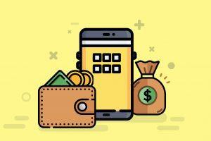 انواع مدل های کسب درآمد از اپلیکیشن