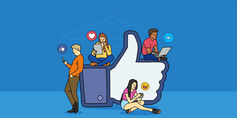 بازاریابی اپلیکیشن در فیسبوک