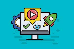 17 نوع ویدئو در بازاریابی ویدئویی