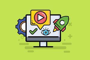 گام های ساخت ویدئو در بازاریابی ویدئویی
