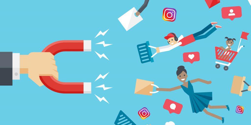 افزایش وفاداری به برند و بازاریابی شبکههای اجتماعی