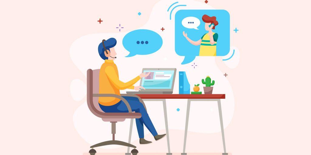 تقویت ارتباط برند با مشتری
