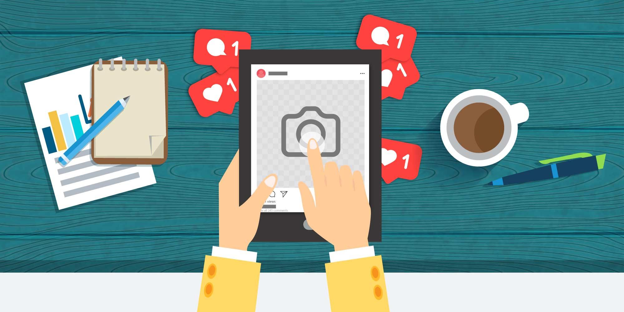 تعامل اجتماعی کاربران در مورد شاخصها و ابزارهای اندازهگیری آگاهی از برند