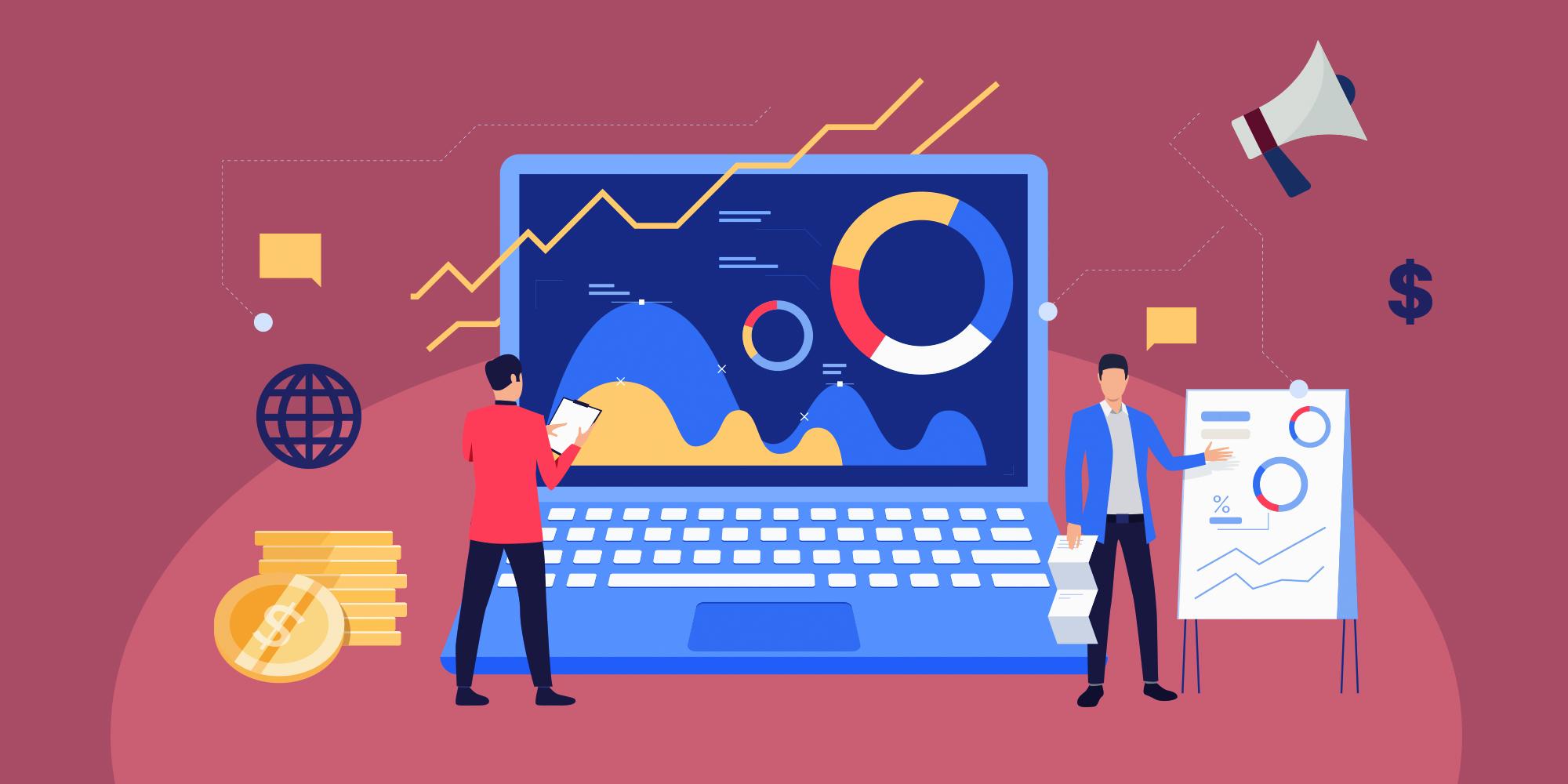 مهارت فروش برای دیجیتال مارکترها